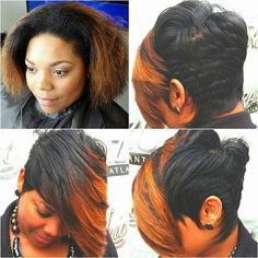 Serious Skill - http://www.blackhairinformation.com/community/hairstyle-gallery/relaxed-hairstyles/serious-skill/  #relaxedhairstyles