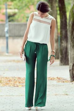 16 Cute Green Outfits Combinations for St. Patrick Day recommendations