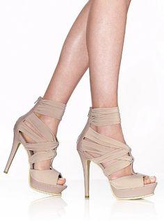 Wrapped Sandal - Colin Stuart® - Victoria's Secret
