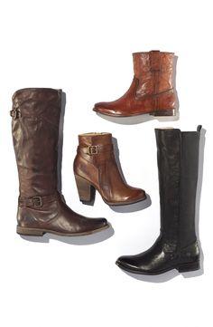 Boot heaven