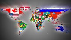 flags of the world!