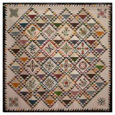 VQF 2011 - inspiration for a Guild Raffle Quilt