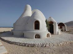 Gunoot Eco Resort in Oman by SSH Design