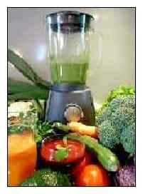 Juices and smoothies are a simple and tasty way to get precious vitamins and minerals into our healthy diet.