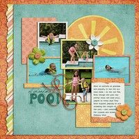 A Project by SunshineTK (Tracy) from our Scrapbooking Gallery originally submitted 03/02/12 at 05:40 PM