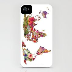 It's your world iPhone case.