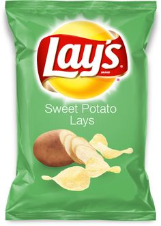 Sweet Potato Lays