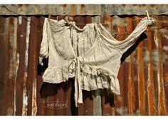 tissue silk
