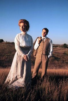 Gilbert Blythe & Anne Shirley