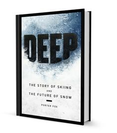 In his stunning first book, veteran ski writer Porter Fox captures the 8,000-year-old sport of skiing, the miracle of snow and the shocking truth of how climate change could wipe out both in the next 75 years. stori, ski, futur, snow, 2014 read, environment book, foxes, deep, read list