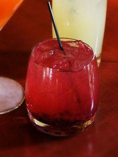 Blueberry Smash CapRock Organic Vodka, Pearl LoCoco Coconut Vodka ...