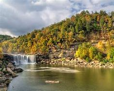 favorit place, lake cumberland, appalachia, state, cumberland falls, beauti, travel, kentucki, kentucky
