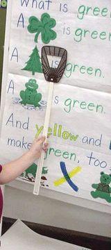 literacy building awareness
