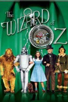 Origami Owl -Wizard of Oz