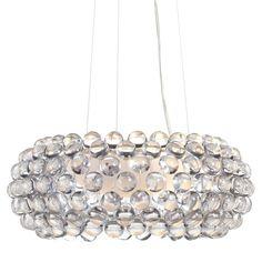 Jupiter chandelier