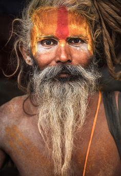 Sadhu by Brian_Hodges_34074