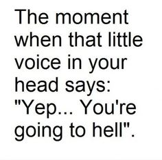 Too many of those moments :)