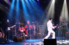 toni roi, 2013 season, stage shotapril