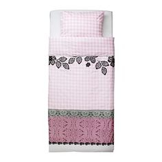 Children's textiles 8-12 - Bedlinen & Curtains - IKEA