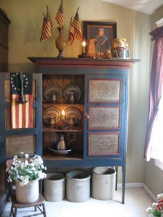 The Patriot Homeplace