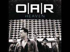 O.A.R - Heaven