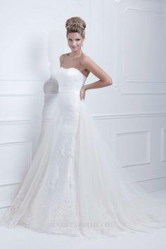 Ellis Bridal Gown Style - 19012