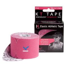fit, athlet tape, kt tape, tape pre, pre cut