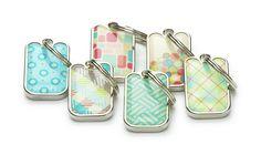 They're like pastel little jewels. #blanketID