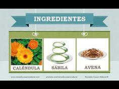 Remedios caseros para el acné - Home remedies for acne