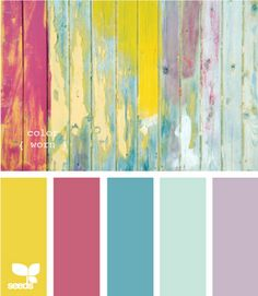 design-seeds.com color palettes