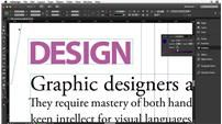 using photoshop, illustrator and indesign together