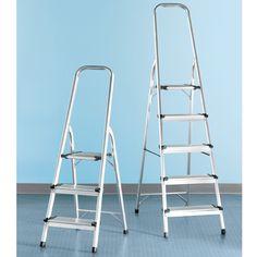 3- & 5-Step Aluminum Ladders | SALE $59.00 - $79.00