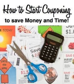 Learn how to coupon with our Free Coupon eCourse! In this course, you will receive 7 days of emails taking you through an abbreviation version of my live coupon workshop.