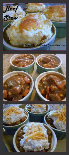 Slow Cooker/Crock Pot Leftover Beef Stew Recipe