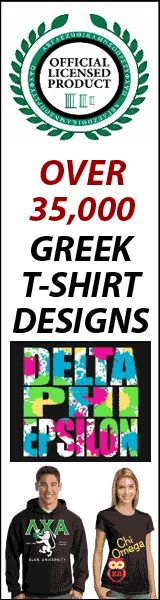To order a custom proof for any t-shirt idea that you have, please email us at prographics.sportswear@gmail.com or call/ text us at 919-473-3521 (919 GREEK21). To search 35,000 designs and find the perfect one for your chapter, visit our site at http://www.greekt-shirtsthatrock.com/.  800-644-3066