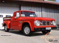 1966 Dodge dodge trucks, dodg truck, truckspart iiiwer