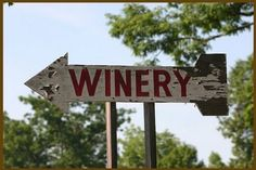 Winery <-----