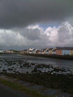 Galway Ireland @beckyhuot