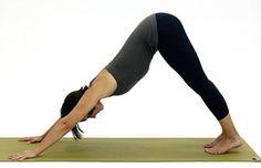 Quick 10-20 minute yoga routine.