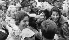 Photograph forever preserves the joy of greeting JFK in Fort Worth