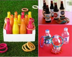 Cool games for kids 6 DIY: 6 Cool games for kids