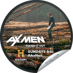 Ax Men: Ax Marks the Spot