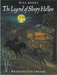 a comparison of the legend of sleepy hollow by washington irving and sleepy hollow by tim burton Washington irving's the legend of sleepy hollow is a classic literary piece that has been adapted many times to fit the spectators of the times tim burton's sleepy hollow is one of the more recent ones that fit the needs and demands of the film industry and the entertainment.