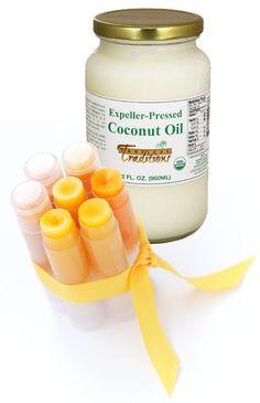 Homemade Coconut Oil Lip Balms indian beauty, homemade lip balm, coconut oil lip balm diy, natural body, essential oils, diy lotion coconut oil, homemad coconut, diy lip balm coconut oil, coconut lip balm diy