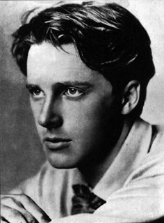 """There are three good things in this world.  One is to read poetry, another is to write poetry, and the best of all is to live poetry.""    —Rupert Brooke"