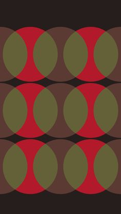 #Vintage #Print . #Pattern #Design #Retro