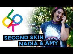 Nadia Abdoulshon & Amy Cakes: Second Skin with StyleLikeU
