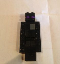 Minecraft Lego Enderman.