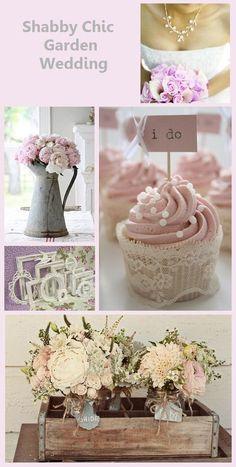 wedding flowers pearls, shabbi chic, wedding cupcakes, pearl necklaces, shabby chic bridesmaid, shabby chic wedding flowers, shabby chic garden, garden weddings, shabby chic weddings
