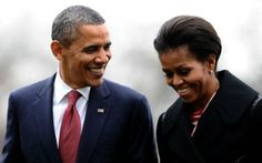 This list wouldn't be complete without our president and first lady. Married for nearly 20 years, the Obamas are black love personified and received the most votes from our readers for favorite famous black couple.